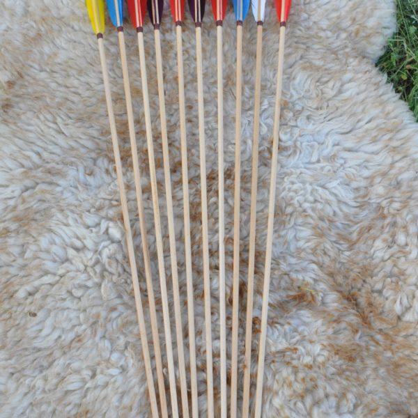 "Arrows model A1, type ""budget"""