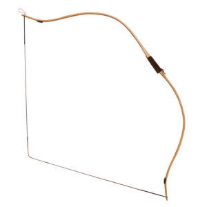 bamboo Bow Ateas