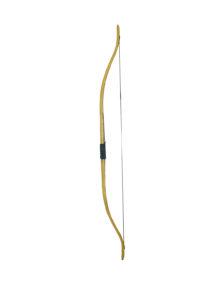bamboo Bow Dzungar