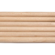 Maple shafts