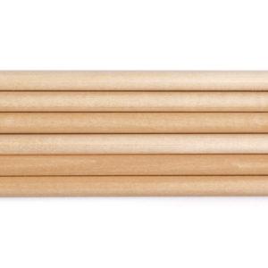 Linden shafts
