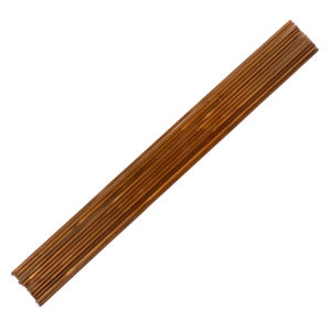Bamboo shafts