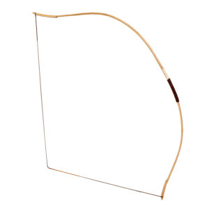 Bamboo Hankyu bow