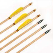 """Arrows A3 standard 3"""""""