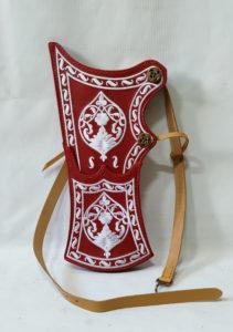 turkish quiver