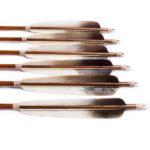 Manchu bamboo arrows 2