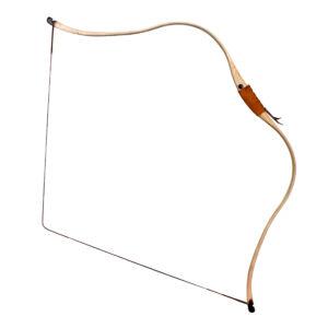 Yuan style bow Simurgh